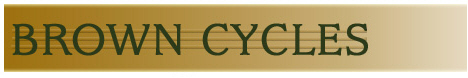 Brown Cycles